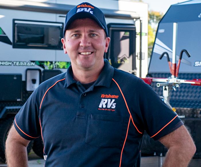 Brisbane RVs — New & Used Caravans, Service & Repairs — 3888