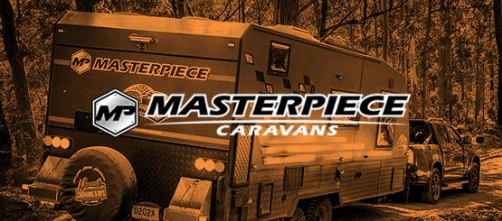 Masterpiece Caravan